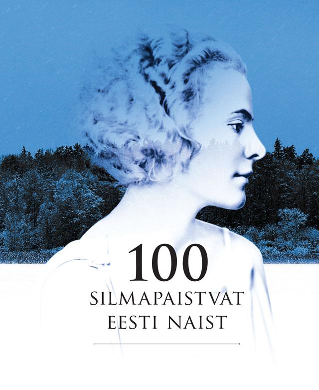 100 silmapaistvat Eesti naist