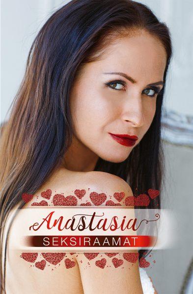 Anastasia seksiraamat
