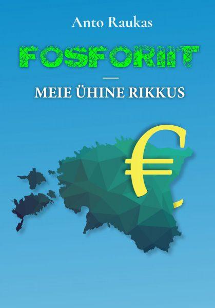 Fosforiit - meie ühine rikkus