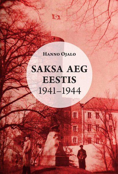 Saksa aeg Eestis 1941-1944